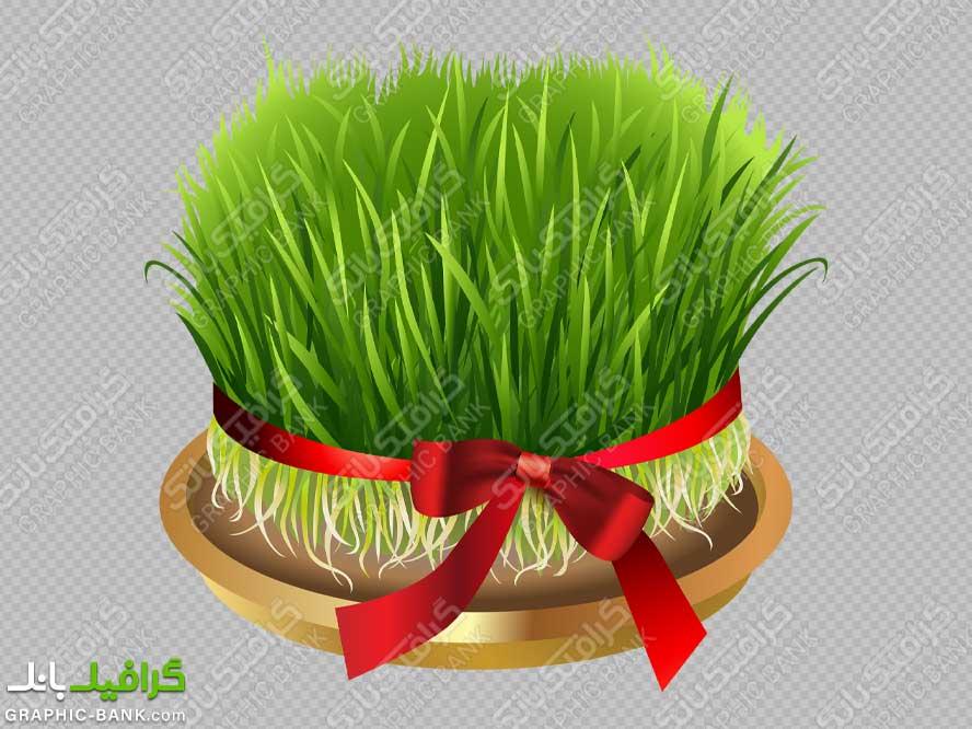 تصویر با کیفیت سبزه
