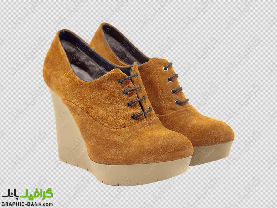 کفش های زنانه png