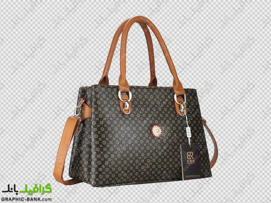 کیف زنانه png
