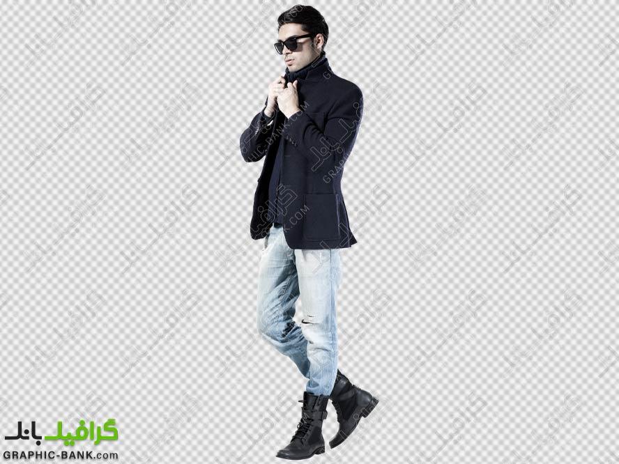 تصویر png مدل لباس مردانه